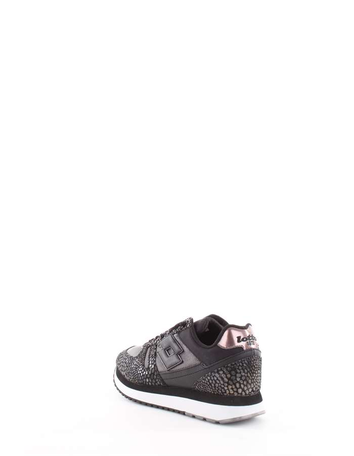 Lotto Leggenda Sneakers Nero