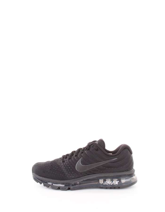 Nike Scarpe Uomo Sneakers 004-black 849559-NIKE-AIR-MAX-2017-M