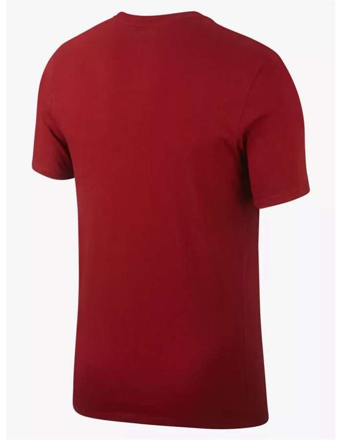 Nike T-shirt 613-rosso