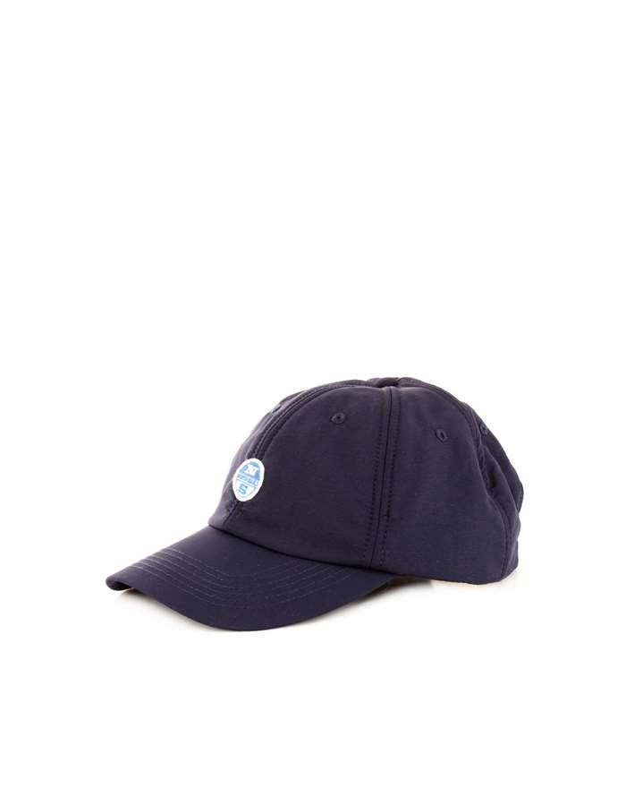North Sails Cappello 0802-blu-navy