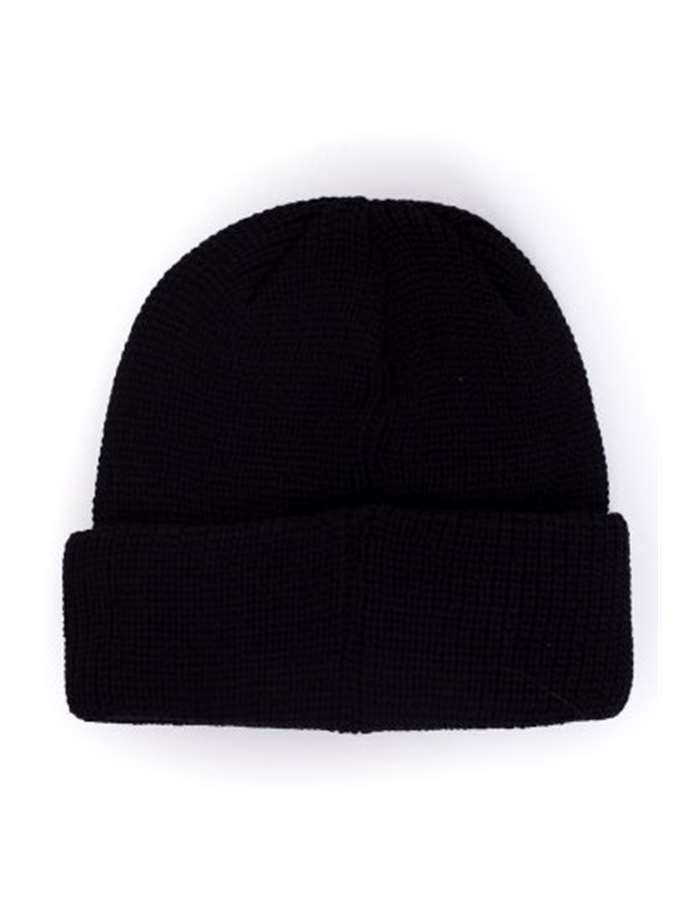 Obey Hat Blk-black