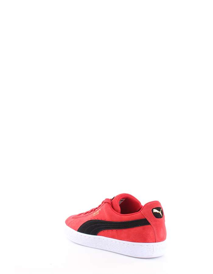 Puma Sneakers 30-Red