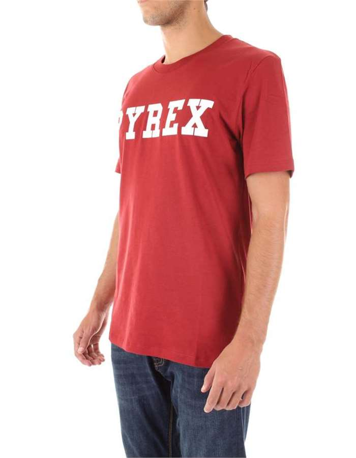 Pyrex Originals T-shirt Bordeaux