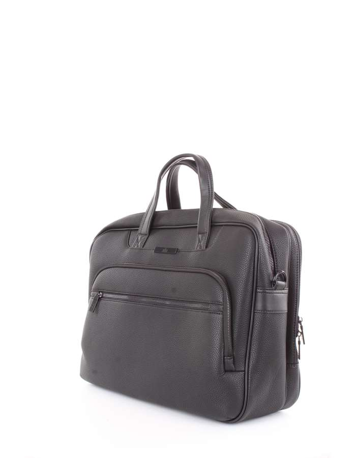 RB di Rocco Barocco Bag Black