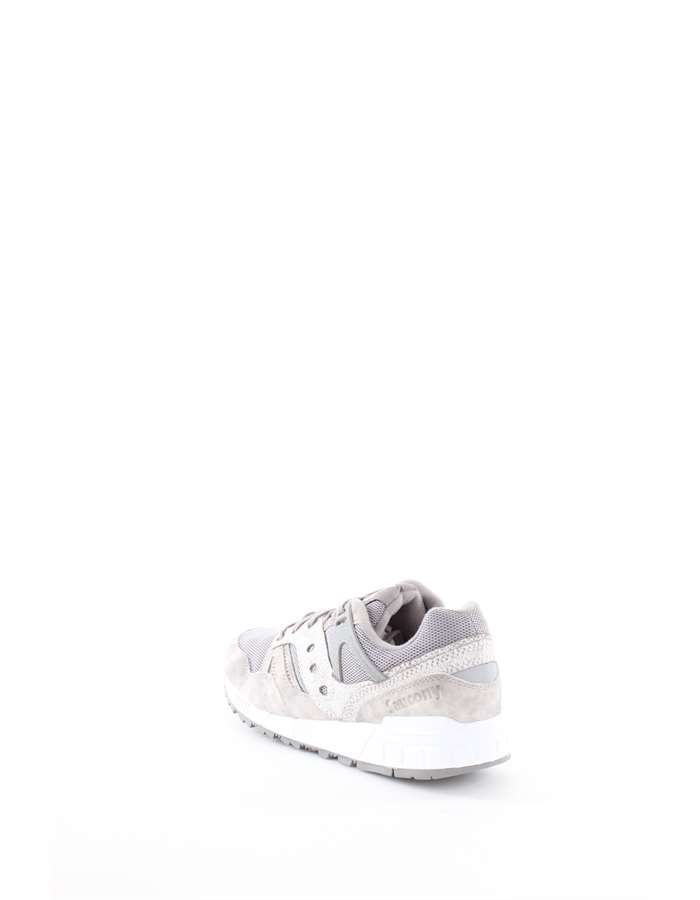 Saucony Originals Sneakers 01-gray-white