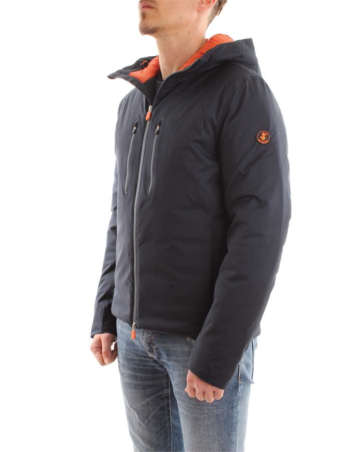 the latest fca41 9bf2f Jacket Save the Duck Men - - Buy Jacket On line on ...
