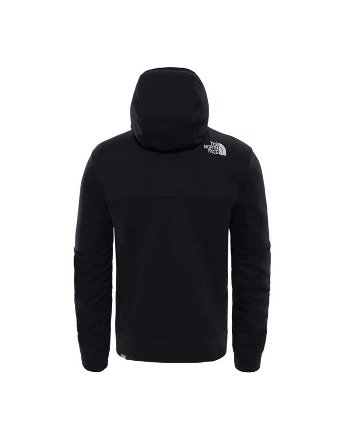 The North Face Sweat JK3-black