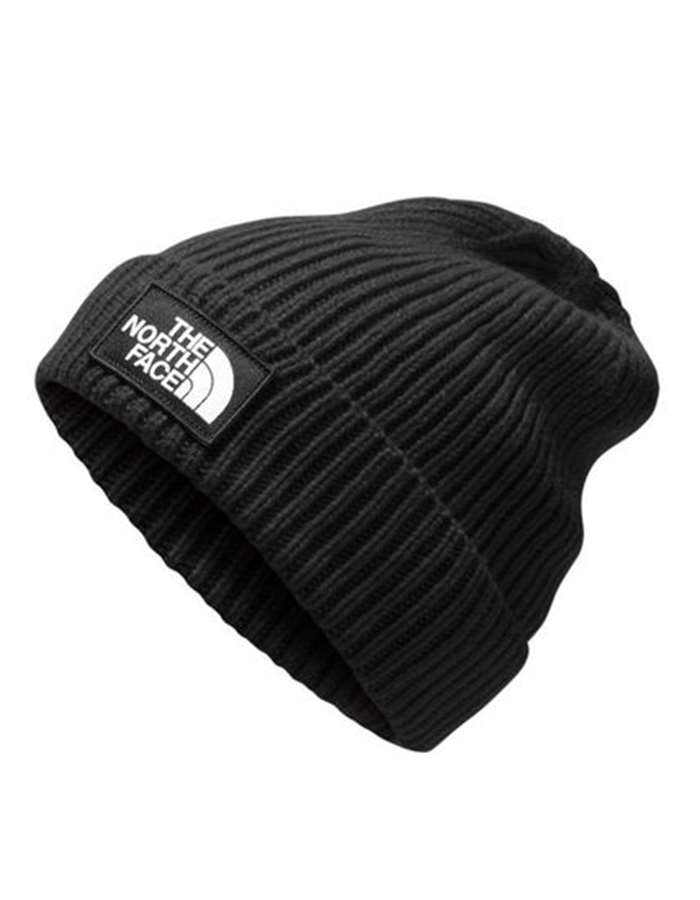 The North Face Accessories Cap  T93FJX-TNF-LOGO-BOX-CUFF