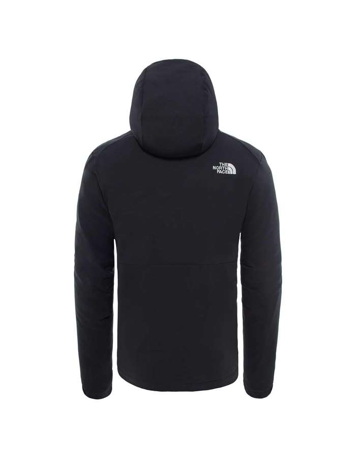 The North Face Jacket JK3-black