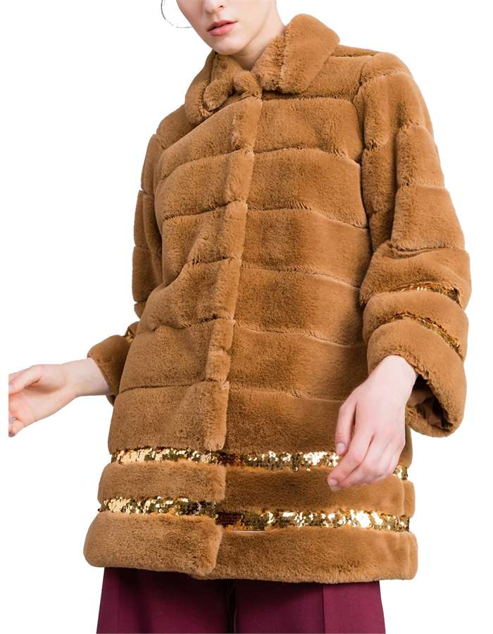 Overcoat Twin-Set