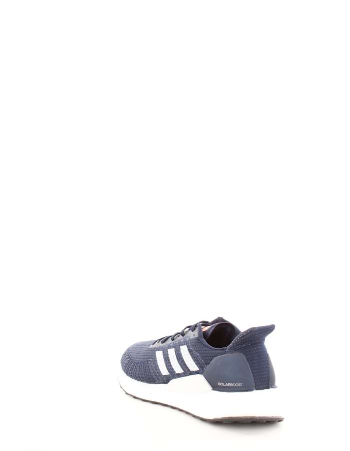 ADIDAS Running Shoes Blue