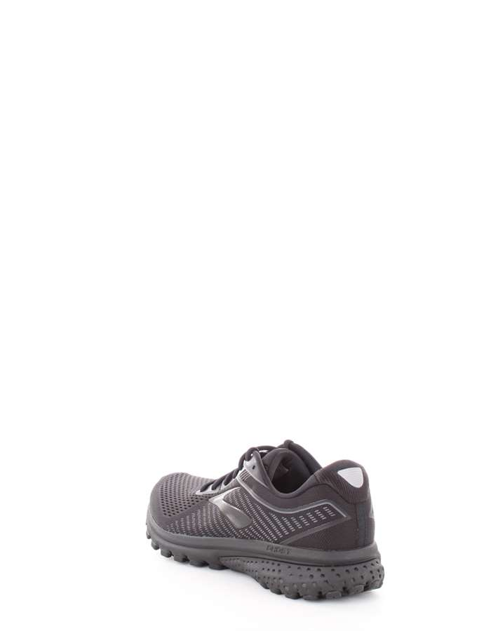 BROOKS Running Shoes Black
