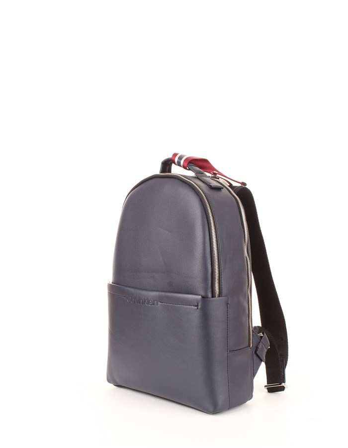 Calvin Klein Accessories Backpack Blue