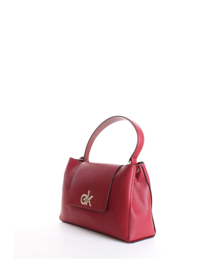 Calvin Klein Accessories Bag Red
