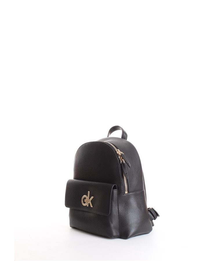 Calvin Klein Accessories Backpack Black