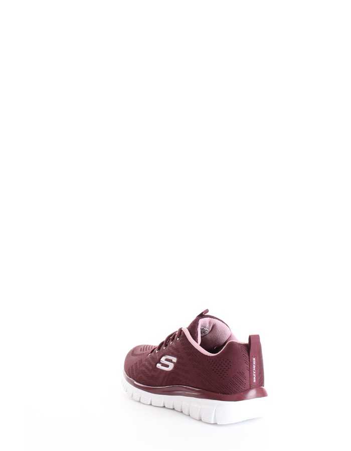 Skechers Sneakers Red