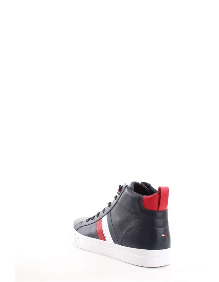 Tommy Hilfiger Shoes Sneakers Blue