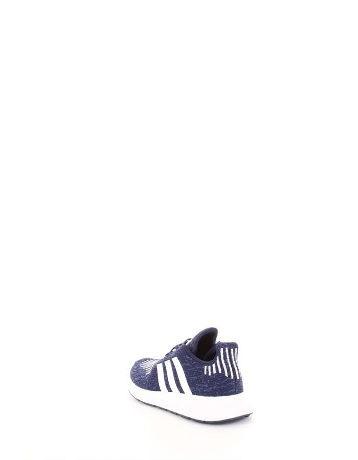 Adidas Originals Sneakers Blue-White