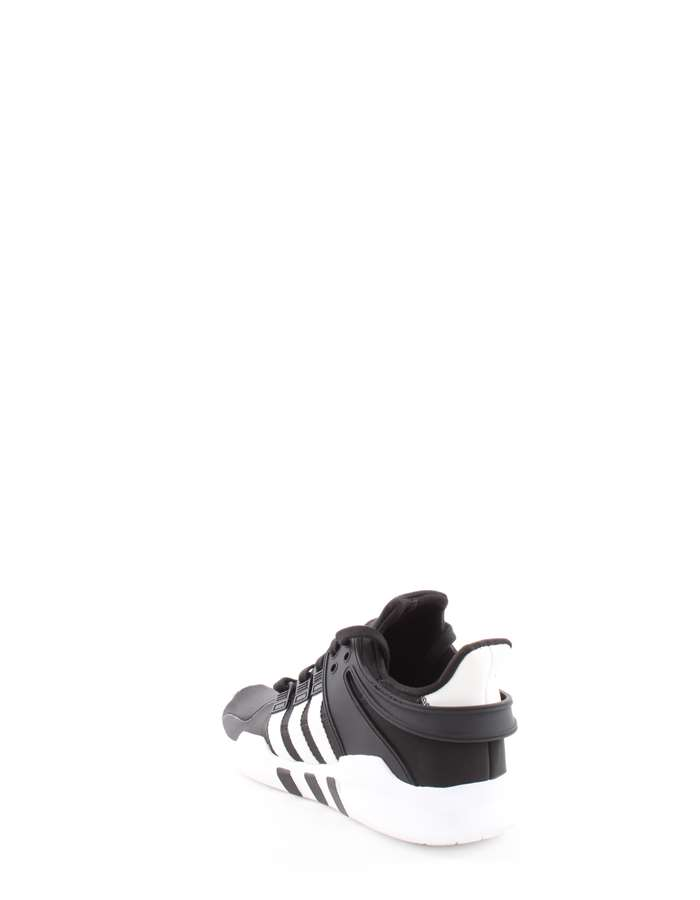 Adidas Originals Sneakers Nero-bianco
