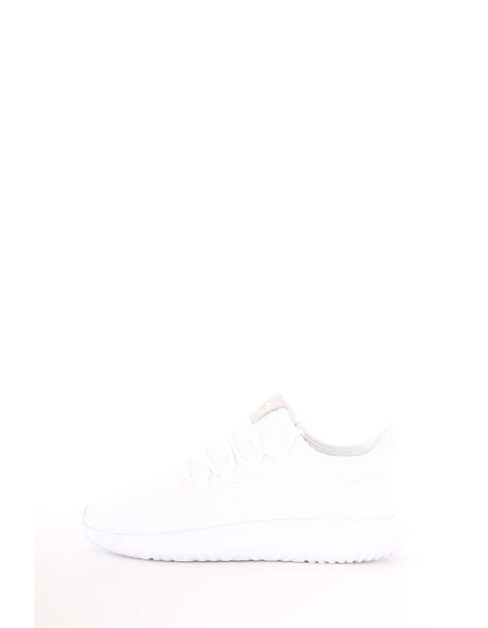 Adidas Originals Scarpe Unisex Sneakers Bianco CG4563-TUBULAR-SHADOW
