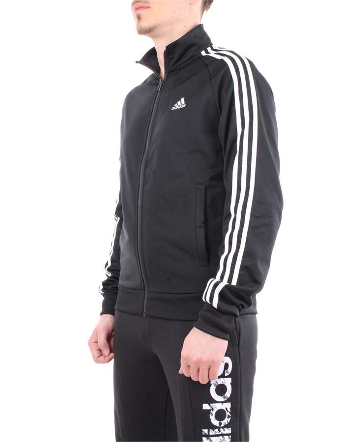 ADIDAS Sweat Black