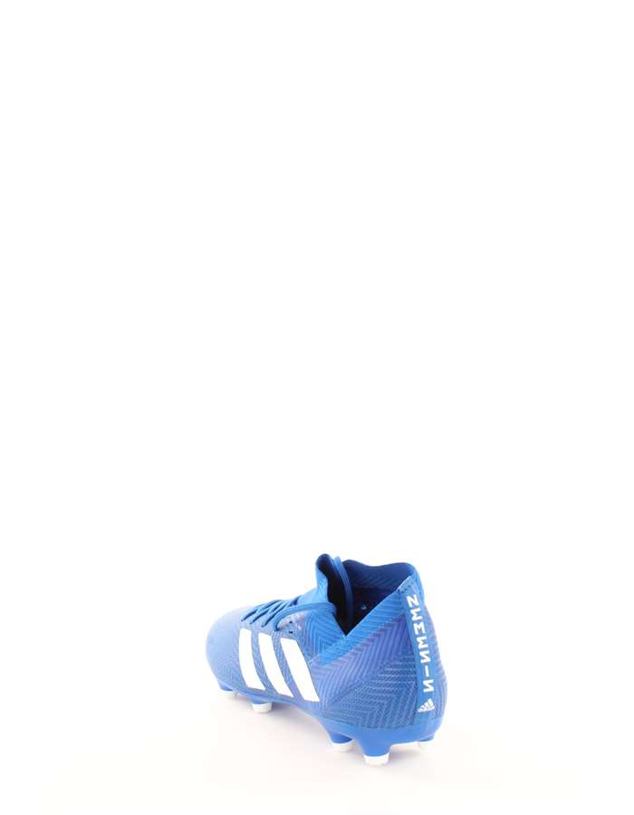 ADIDAS Football shoes Blu-royal