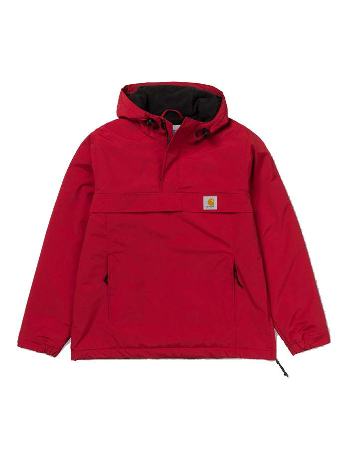 Carhartt Jacket Lr-00-Red