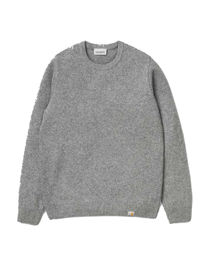 Carhartt Shirt V6-90-light gray