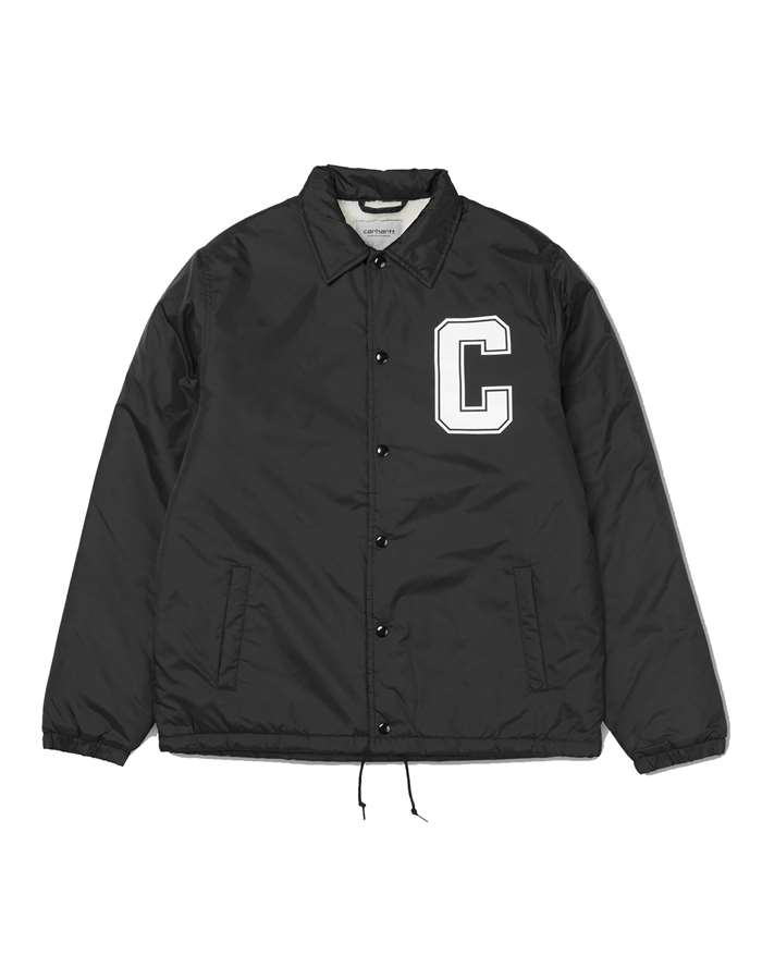Carhartt Jacket 89-00-Black