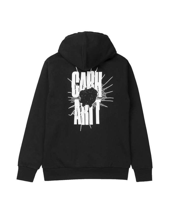 Carhartt Sweat 89-90-Black