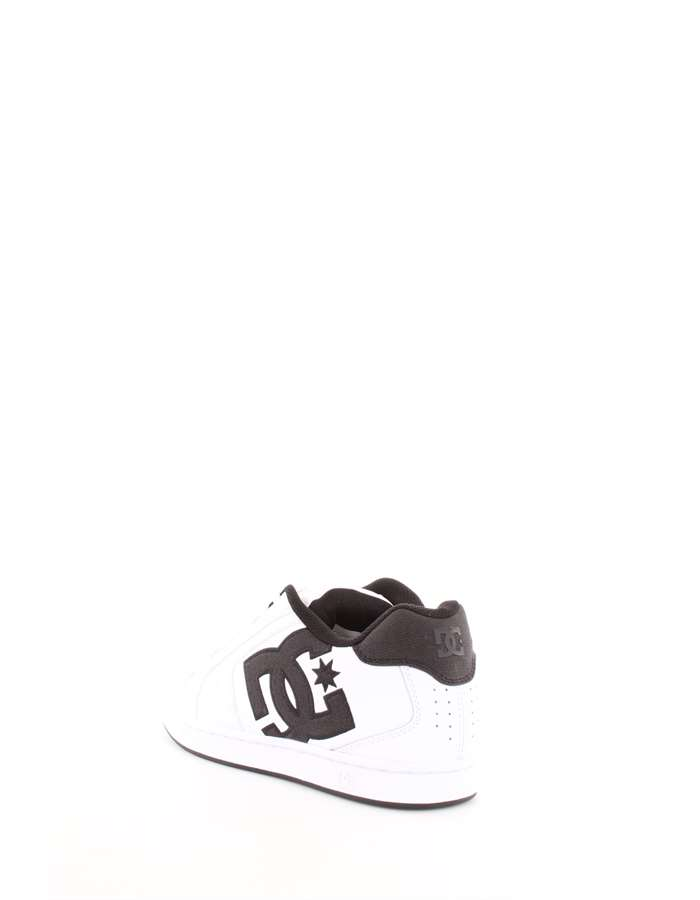 DC Shoes Sneakers Xwwk-bianco-nero