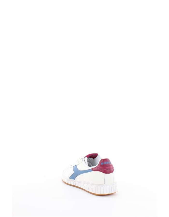 Diadora Sneakers C7709-white-blue