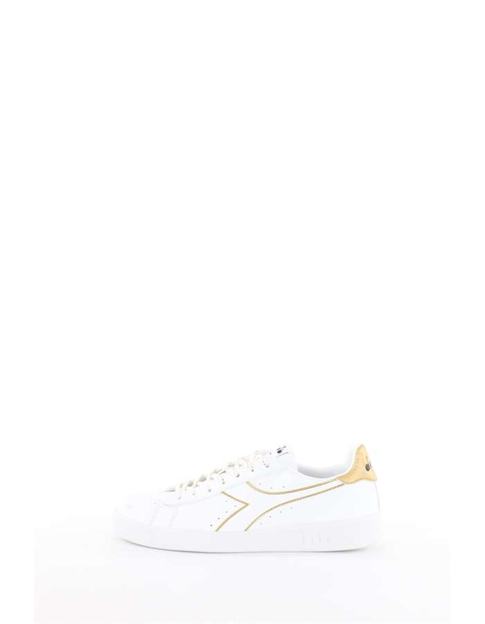 Diadora Shoes   173097-GAME-P-WN