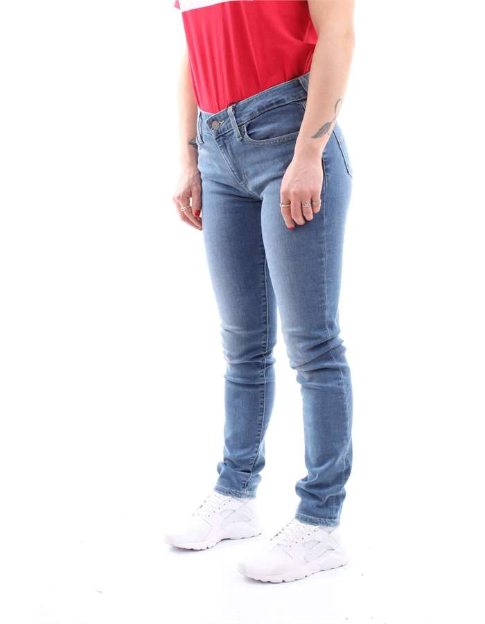 Levi's Jeans 1029-denim-average