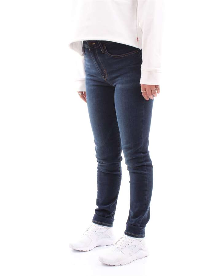 Levi's Jeans 0126-denim-dark