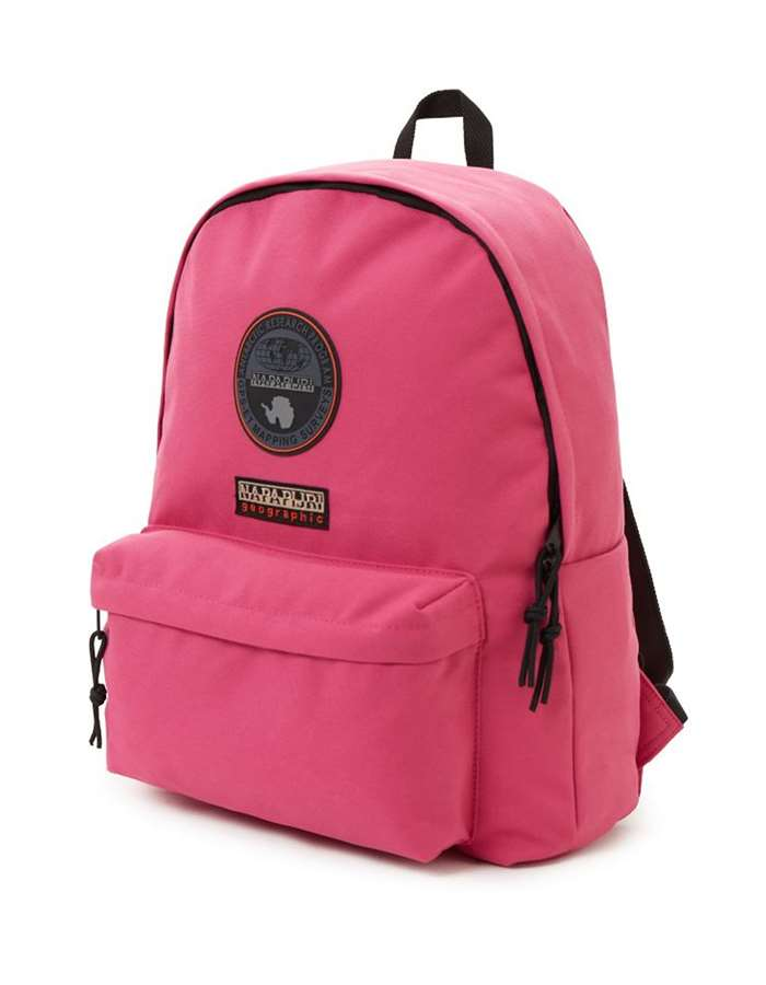 Napapijri Backpack P80-Fuchsia