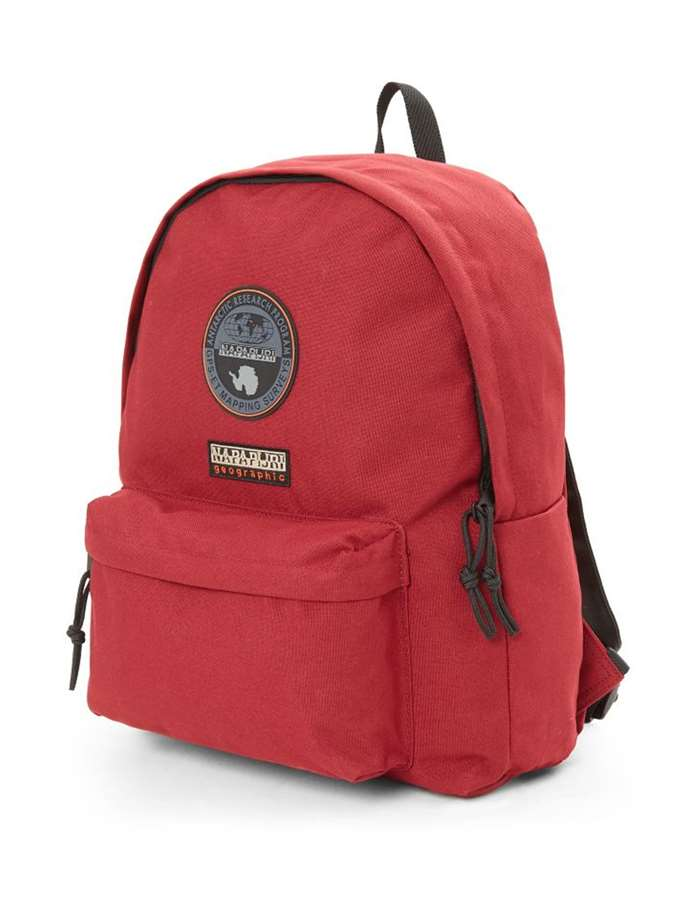 Napapijri Backpack R69-red-burgundy