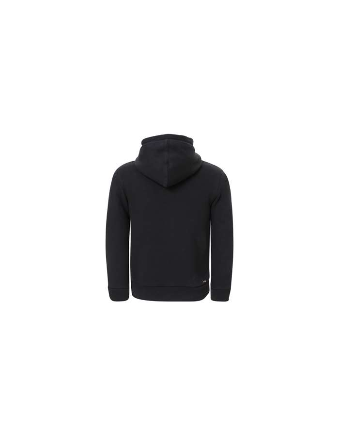Napapijri Sweat 041-Black