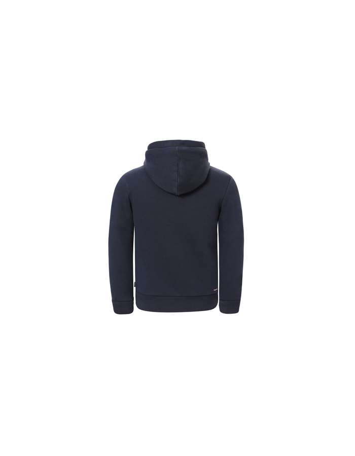 Napapijri Sweat 176-blue-marine