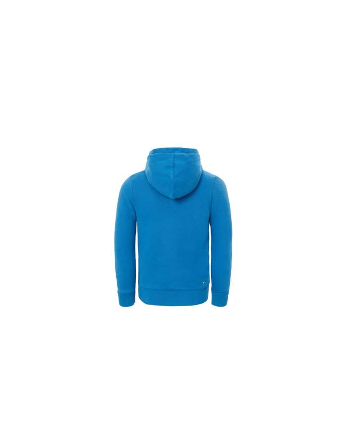 Napapijri Sweat B56-blue