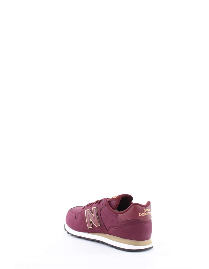 New Balance Sneakers Bgg-bordeaux