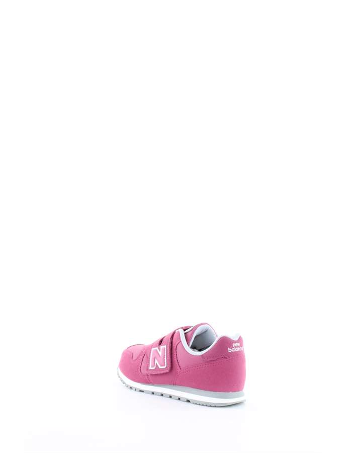 New Balance Sneakers PFY-pink