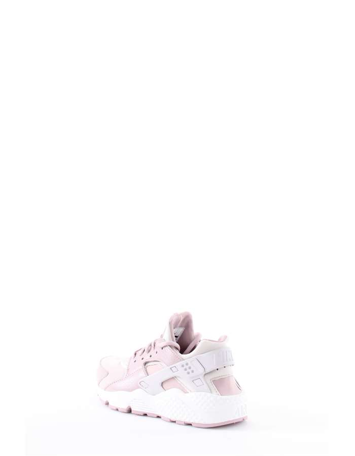Nike Sneakers 029-gray-white-rose