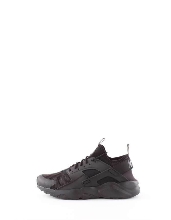 Nike Scarpe Uomo Sneakers 002-nero 819685-NIKE-AIR-HUARACHE-RUN-ULTRA