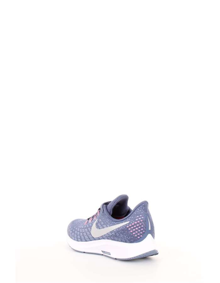 Nike Running Shoes 400-blue