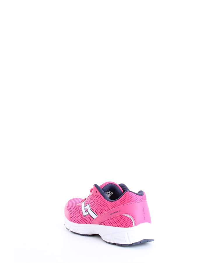Pro Touch Shoes Pink-Blue