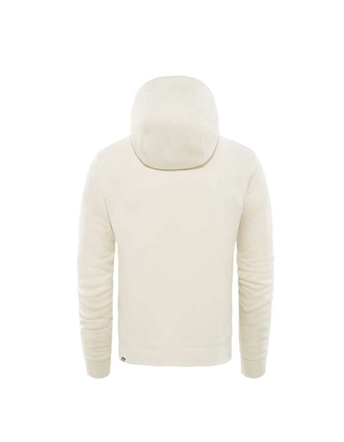 The North Face Sweat 11P-White