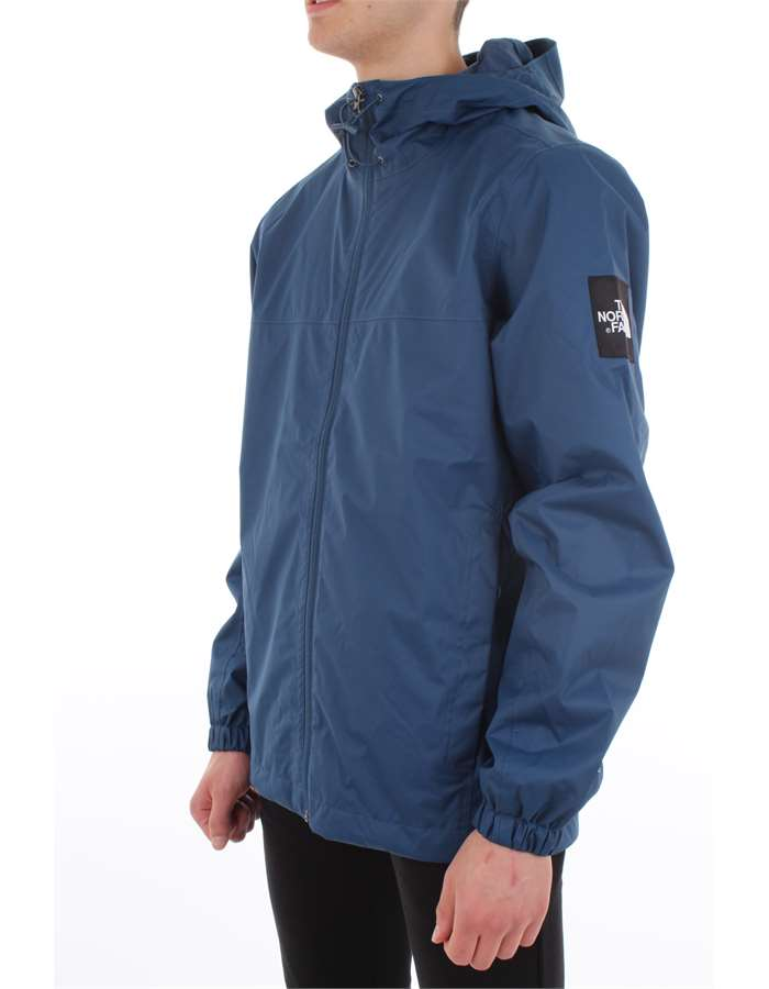 The North Face Giubbotto N4l-blu