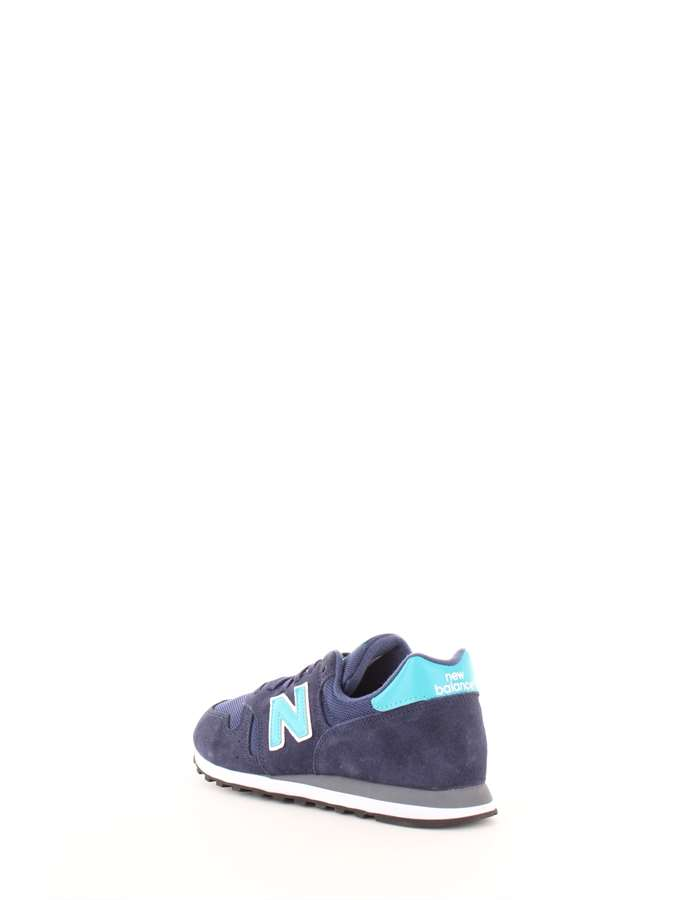 New Balance Sneakers Sng-blu