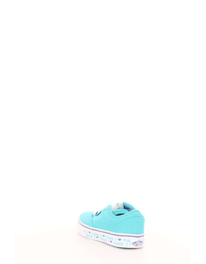 Vans Sneakers Scruba-blue